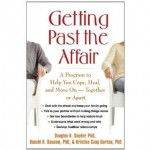 Book cover: Getting Past the Affair