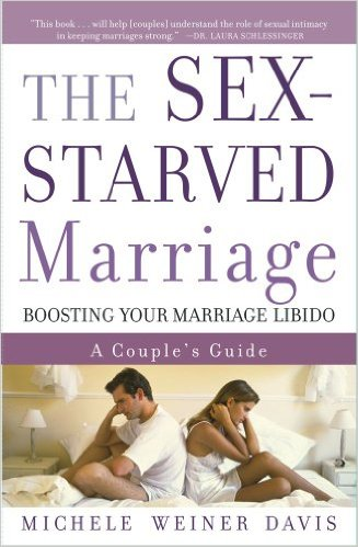Books to improve sex in marriage