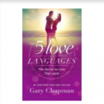The Five Love Languages: Gary Chapman